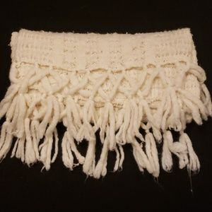 Accessories - Oversize Scarf